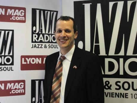 Mark Schapiro - LyonMag.com