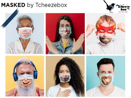 DR/Tcheezebox