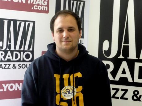 Mathieu Landau-Photo Lyonmag.com