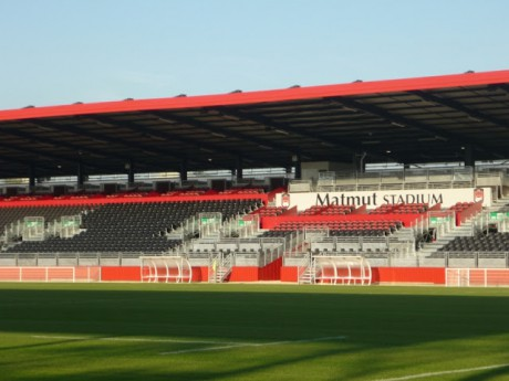 Le Matmut Stadium - LyonMag
