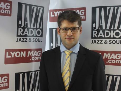 Matthieu Mangion - LyonMag