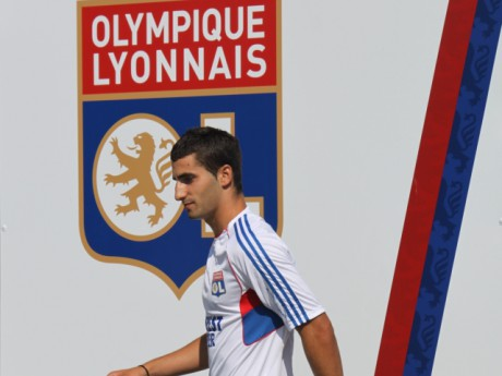 Le natif de Vénissieux a récemment reçu une pré-convocation en Equipe de France - Lyonmag