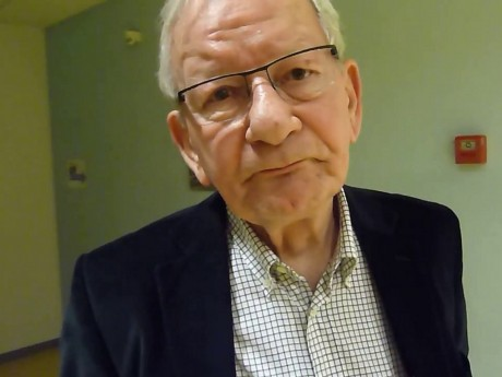 Gabriel Montcharmont - DR