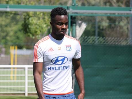 Maxwell Cornet figure dans le groupe de Bruno Génésio pour affronter Bordeaux - Lyonmag.com