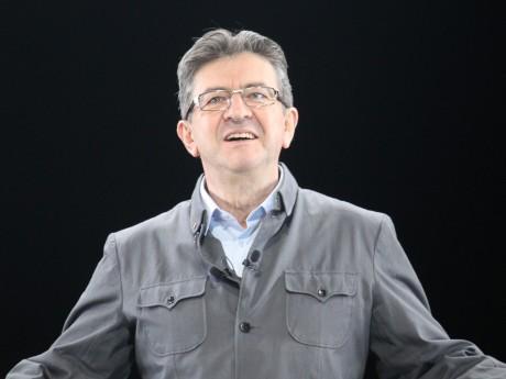Jean-Luc Mélenchon - Lyonmag.com