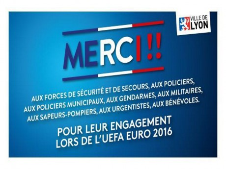 La campagne d'affichage débutera mercredi à Lyon - DR