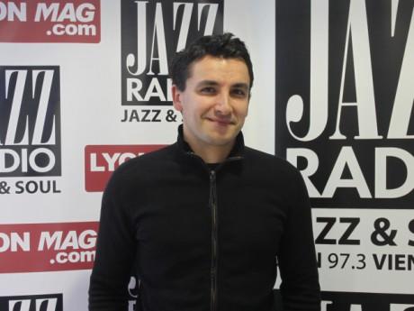 Nicolas Bourgerie - LyonMag.com