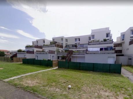 C'est dans cet immeuble que s'est déclaré l'incendie - DR Google Street View