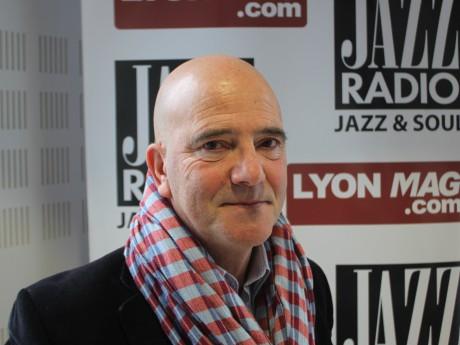 Michel Dupoizat - LyonMag