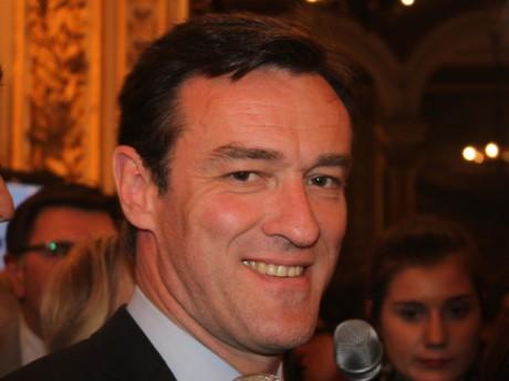 Le leader d'Ensemble pour Lyon pointe du doigt les électeurs - LyonMag