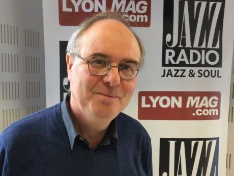 Michel Kneubühler - LyonMag