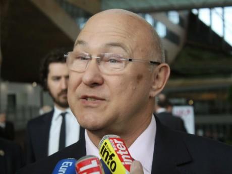 Michel Sapin - LyonMag