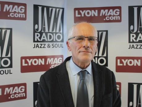 Michel Transy - LyonMag