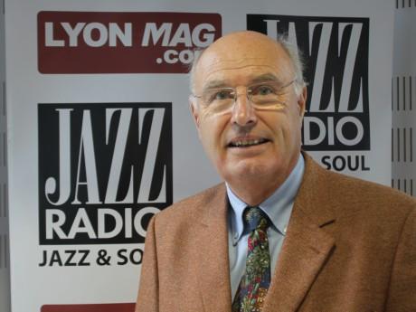 Michel Vergnaud - LyonMag