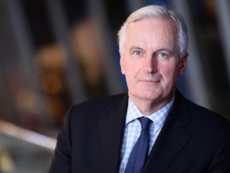 Michel Barnier - DR