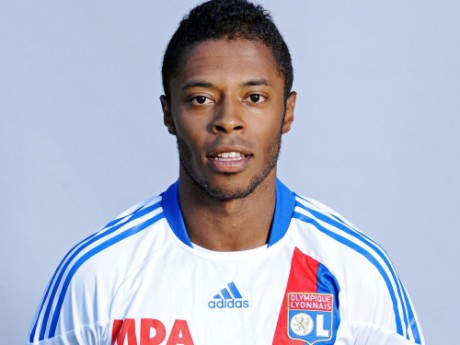 Michel Bastos - Photo OL