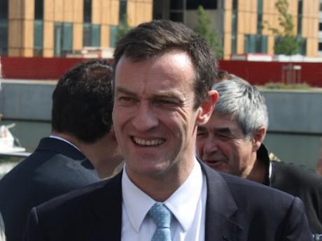 Michel Havard - LyonMag