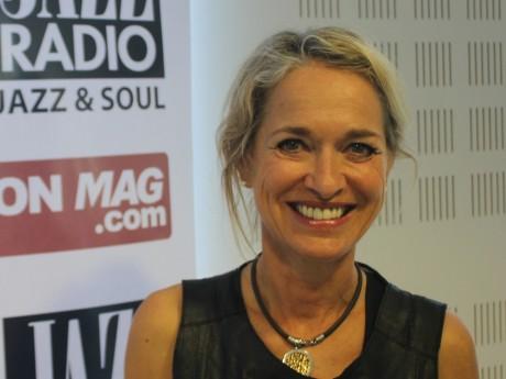 Michèle Guionnet - LyonMag
