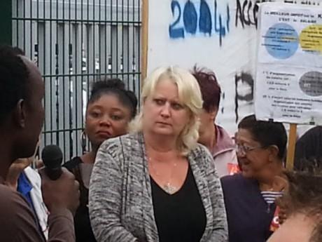 Michèle Picard a décidé d'interdire les expulsions locatives à Vénissieux - LyonMag.com