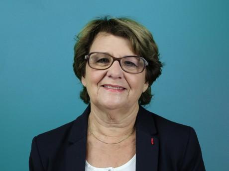 Michèle Vianès - LyonMag