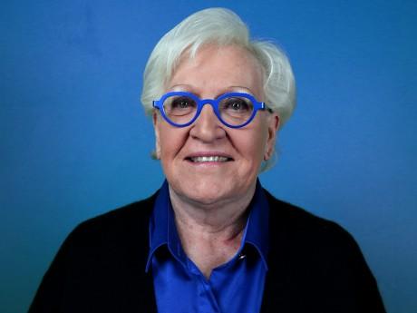 Michelle Boiron - LyonMag