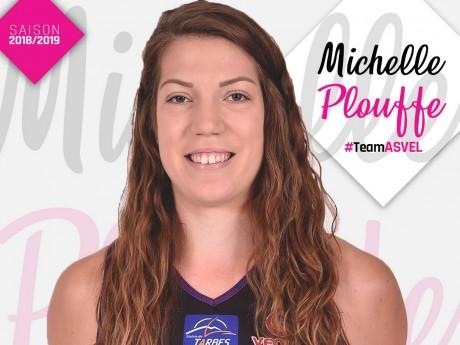 Michelle Plouffe - DR