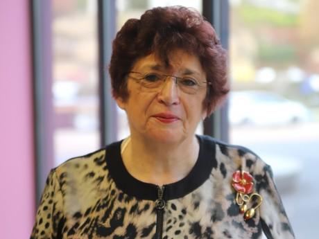 Michèle Morel - LyonMag