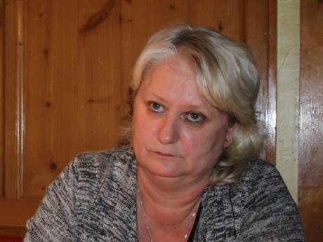 Michèle Picard, la maire de Vénissieux - Lyonmag.com