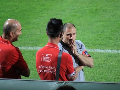 Pierre Mignoni pourra compter sur deux nouveaux joueurs la saison prochaine - Lyonmag.com