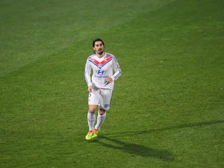 Milan Bisevac a bien tenu sa jeune défense - LyonMag