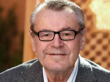 Milos Forman - DR