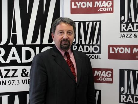 Mirco Iadarola - LyonMag.com