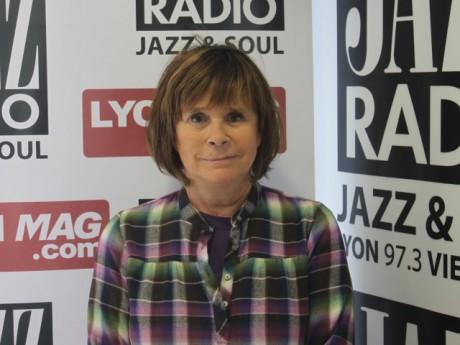 Mireille Ferrand - LyonMag