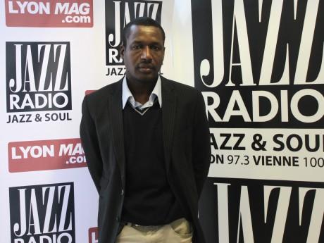 Mohamed Amara - LyonMag.com