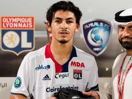 Mohamed Bahlouli - DR OL