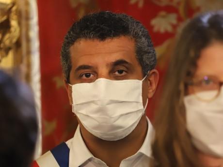 Mohamed Chihi - LyonMag