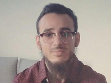 Mohamed Hichem M. - DR