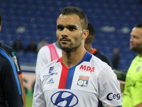 Jérémy Morel - Lyonmag.com