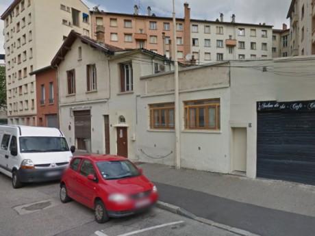 La mosquée El Oulfa à Lyon - DR Google