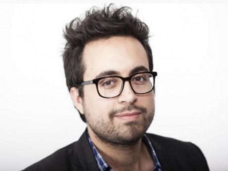 Mounir Mahjoubi - DR