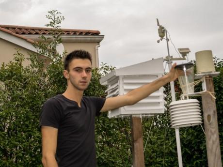 Romain Weber fait la pluie et le beau temps de la région lyonnaise - LyonMag