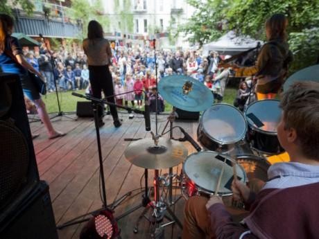 La fête de la musique ce week-end à Lyon - DR