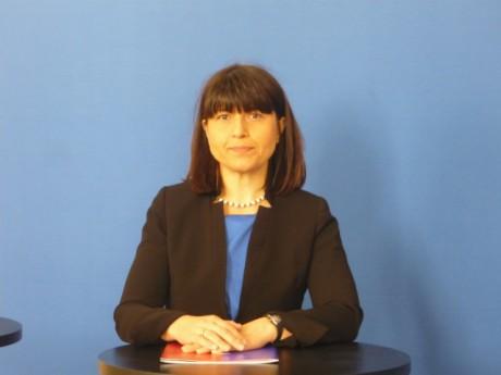 Myriam Pleynard - LyonMag.com