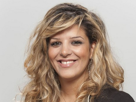 Nadia Lakehal - DR