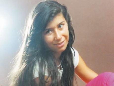 Nathalie avait 14 ans lorsqu'elle a disparu en 1982 à Lyon - DR
