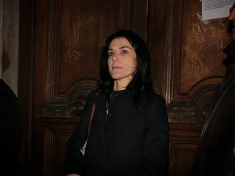 Nathalie Perrin-Gilbert s'était mise en congé du PS, elle en est désormais exclue - LyonMag