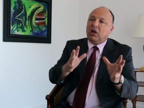 Christophe Naudin - DR