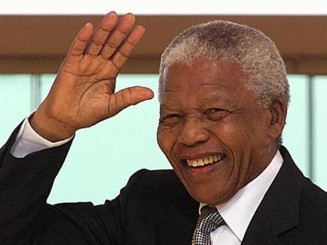 Nelson Mandela - DR
