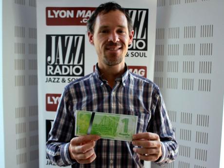 Nicolas Briet - LyonMag