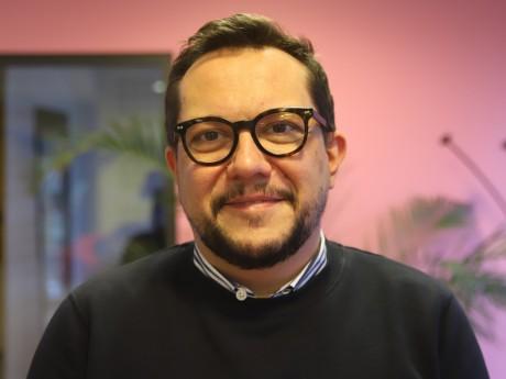 Nicolas Fafiotte - LyonMag